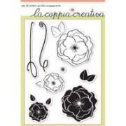 timbro fiori