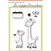 P-girafe