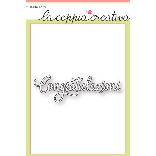 prodotto Congratulazioni 2