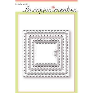 prodotto - quadrati romantici