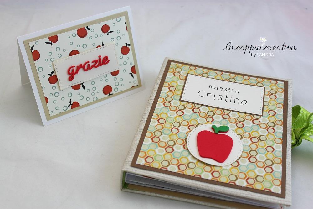 mini album maestre 3