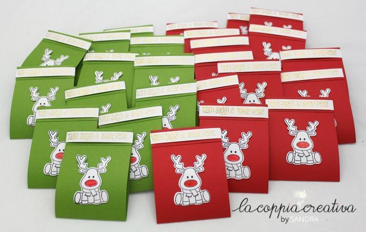 Sfondi Natalizi Per Bambini.Pensierini Di Natale Per Bambini La Coppia Creativa